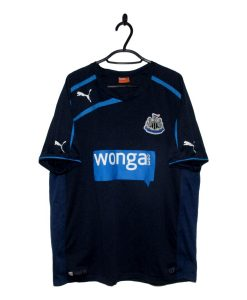 2013-14 Newcastle United Away Shirt