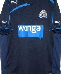 2013-14 Newcastle United Away Shirt