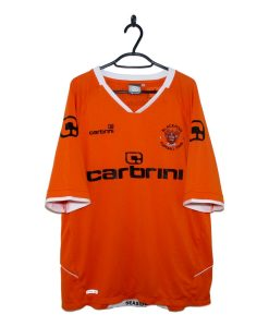 2009-2010 Blackpool Home Shirt