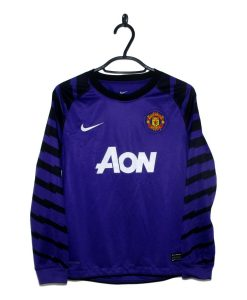2010-11 Manchester United GK Jersey