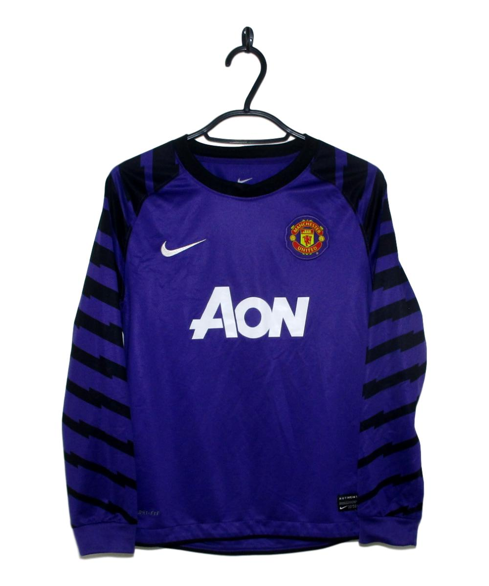 more photos 02c77 346f4 2010-11 Manchester United GK Jersey (MB)