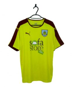 2015-16 Burnley Away Shirt