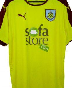 2015-16 Burnley Away Shirt