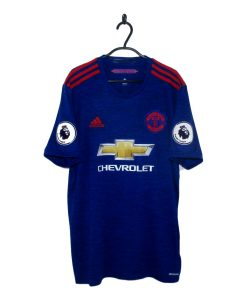 2016-17 Manchester United Away Shirt