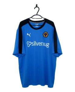 2015-16 Wolverhampton Wanderers Training Shirt