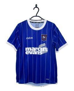 2008-09 Ipswich Town Home Shirt
