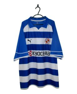2005-06 Reading Home Shirt