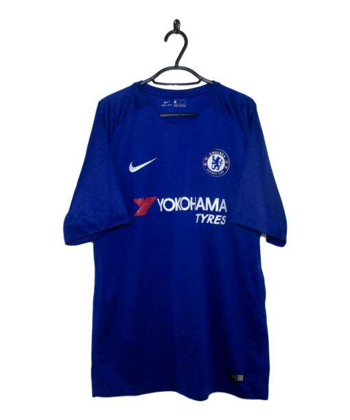 2017-18 Chelsea Home Shirt