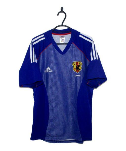 2002-04 Japan Home Shirt