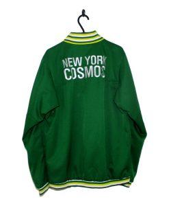 New York Cosmos Anthem Jacket