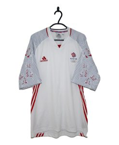 2012 Team GB Athletics Shirt