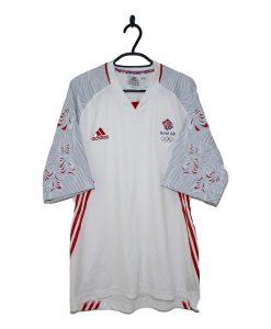 2012 Team GB Athletics Shirt