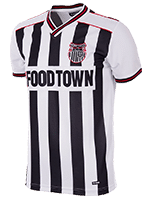 Limited Edition Grimsby Town 1988 Home Shirt Remake