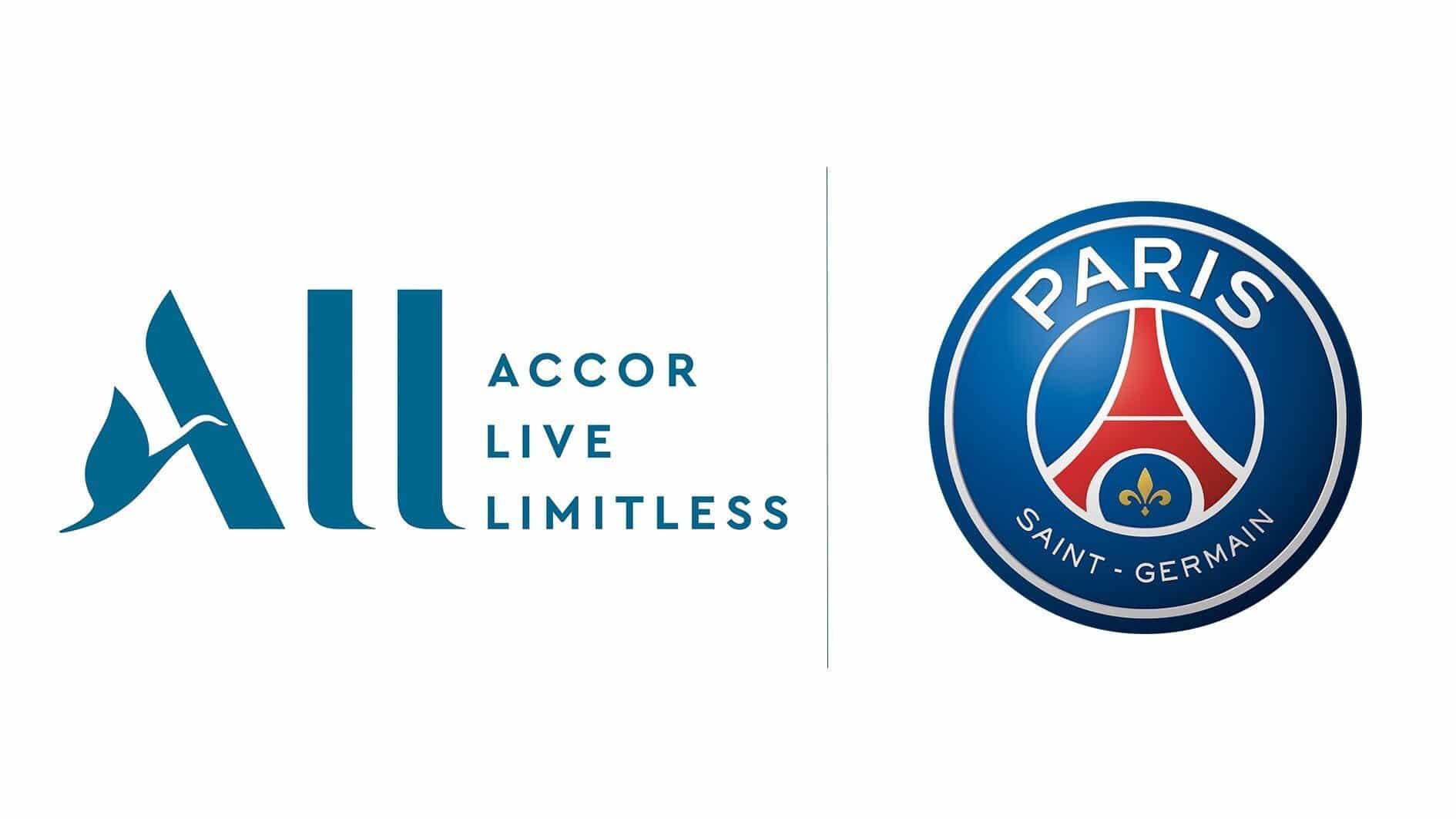 Paris Saint-Germain Announce New Shirt Sponsor  f9d46a84b