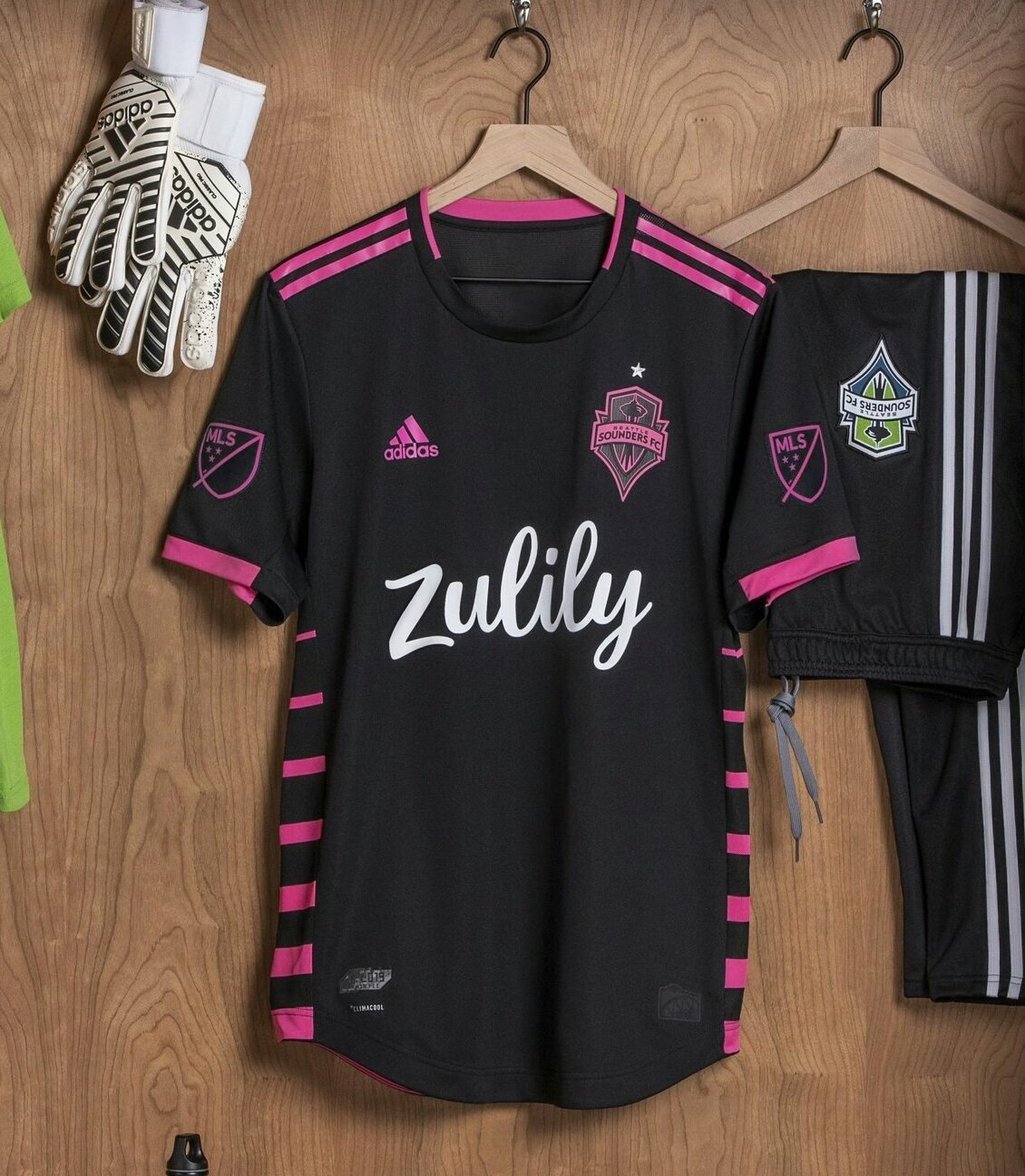 size 40 6b783 f05e2 Seattle Sounders 2019 Nightfall Kit Released | The Kitman