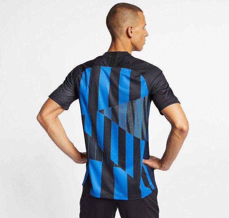 fec799e9c Nike Inter Milan Mashup Shirt 2019