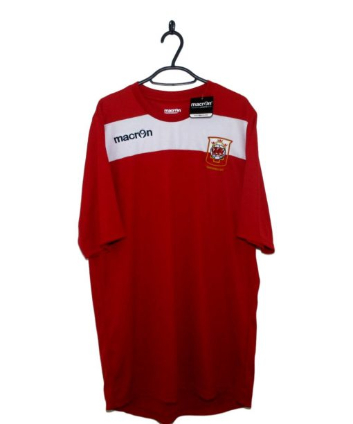 Marshfield AFC Home Shirt