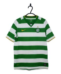 2008-10 Celtic Home Shirt