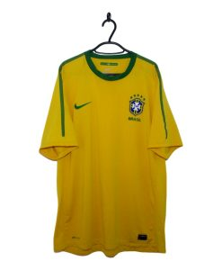 af576493406 Brazil Football Shirts | The Kitman, Old, Classic & Retro Kits