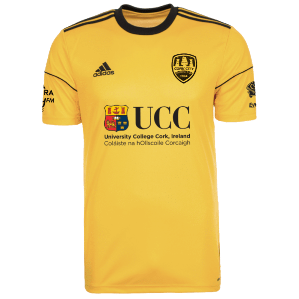 Cork City 2019 Adidas Third Kit Released