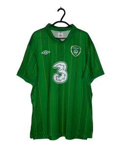2011-12 Ireland Home Shirt (XL)