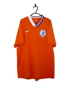 2008-10 Netherlands Home Shirt