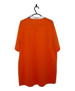 2008-10 Netherlands Home Shirt
