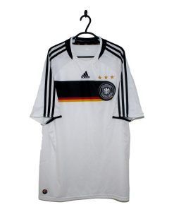 2008-09 Germany Home Shirt