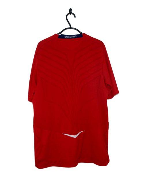 2008-10 England Away Shirt