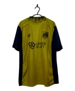 2016-17 Bristol City Away Shirt