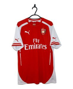 b92db3b79 Arsenal Football Shirts - The Kitman