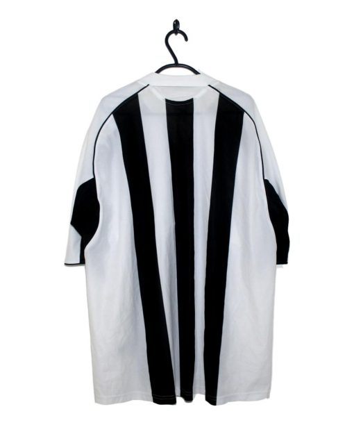 2005-07 Newcastle United Home Shirt