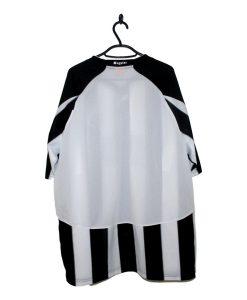 2010-11 Newcastle United Home Shirt