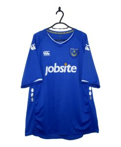 2009-10 Portsmouth Home Shirt