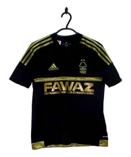 2015-16 Nottingham Forest Third Shirt