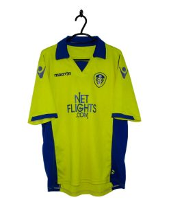 2009-10 Leeds United Away Shirt