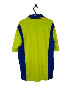 2009-10 Leeds United Away Shirt