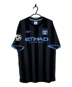 2012-13 Manchester City Third Shirt