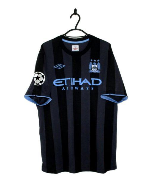 2012-13 Manchester City Third Shirt