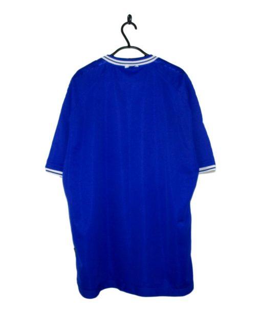 1999-01 Chelsea Home Shirt