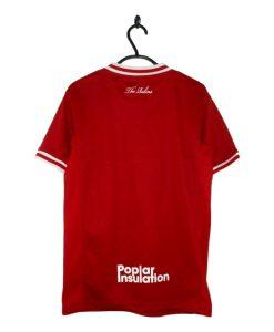 2015-16 Bristol City Home Shirt