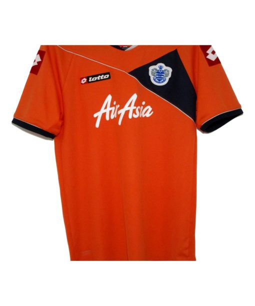2011-12 QPR Away Shirt