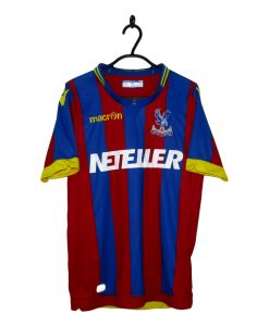 2014-15 Crystal Palace Home Shirt