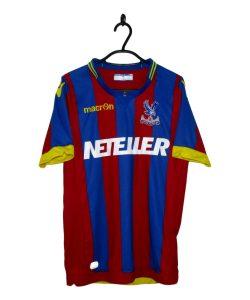 2014-15 Crystal Palace Home Shirt