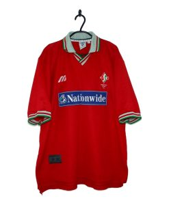 1997-99 Swindon Town Home Shirt