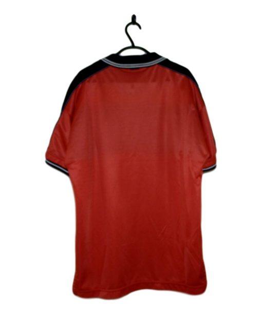 1999-00 Scotland Away Shirt