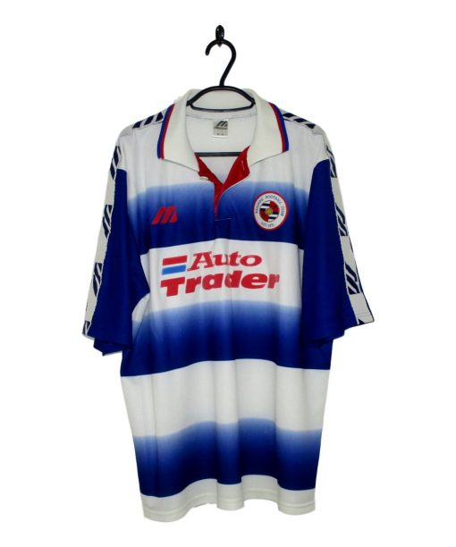 1998-99 Reading Home Shirt