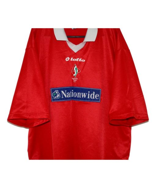 1999-00 Swindon Town Home Shirt