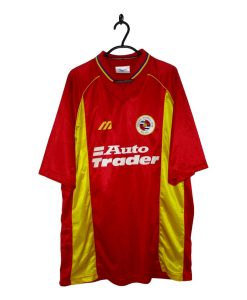 1998-99 Reading Away Shirt