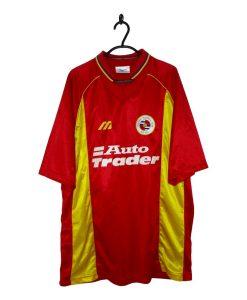 1998-99 Reading Away Shirt